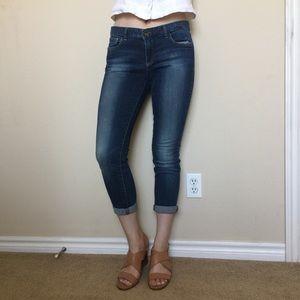 Tommy Hilfiger | Modern Skinny Crop Women's Jeans